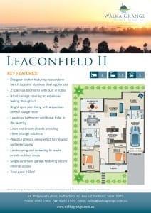 Leaconfield II
