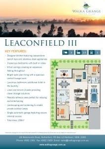 Leconfield III